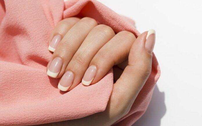 Como polir as unhas corretamente