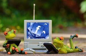 vantagens da fanpage no facebook