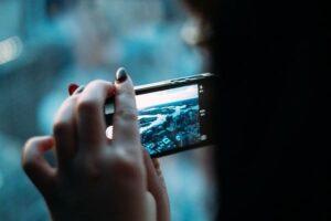 por que a câmera do iphone é superior