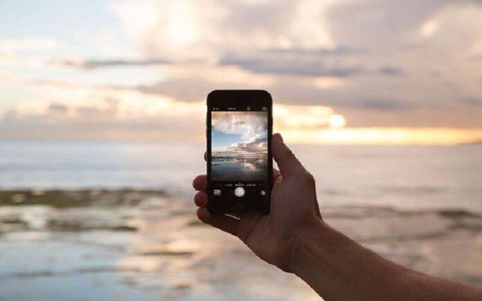 por que a qualidade da câmera do Iphone é melhor